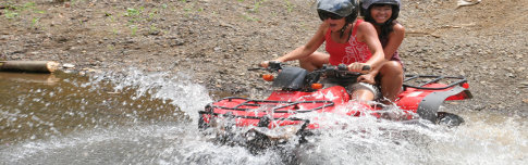 ATV Fun Facts – Costa Rica ATV Quad Adventure